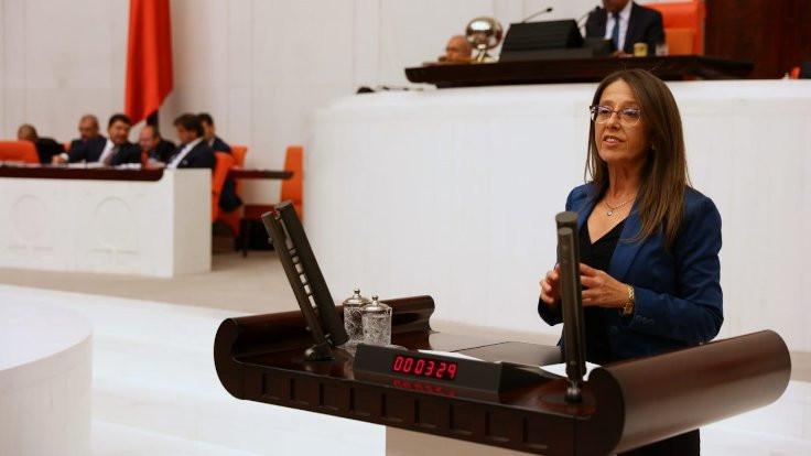 HDP'li Ersoy: Yurttaş korona testi için para ödüyor