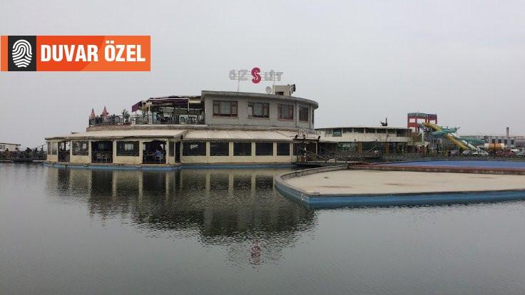 Kozlu'da AK Partili vekilin kirasına büyük indirim