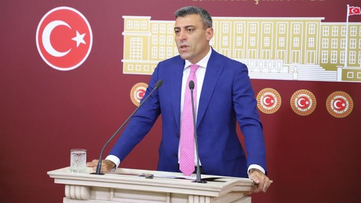 Yılmaz, Yenilik Partisi Genel Başkanı seçildi