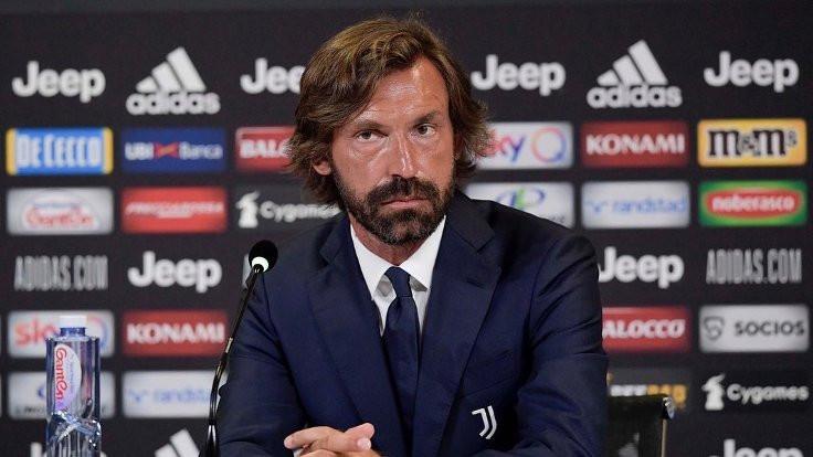 Juventus'ta Andrea Pirlo dönemi