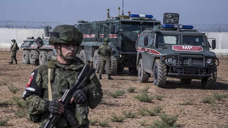 İddia: Rus aracı ABD askerlerini yaraladı