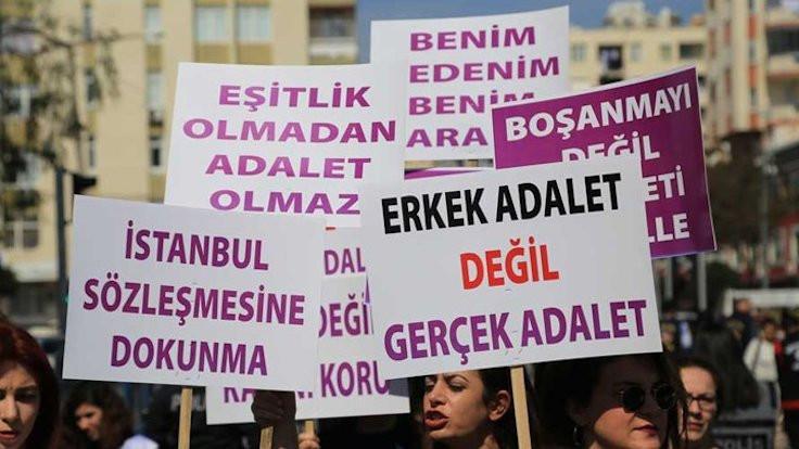 'İstanbul Sözleşmesi tartışmaları bitmeli'