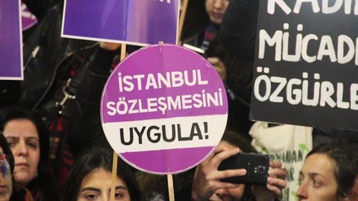 26 STK'dan İstanbul Sözleşmesi açıklaması