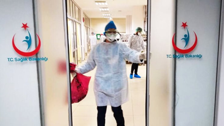 TTB: Sağlıkçıları korumak için ne yapılacak?