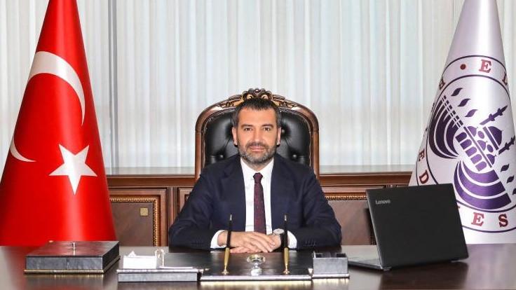 Elazığ Belediye Başkanı koronaya yakalandı