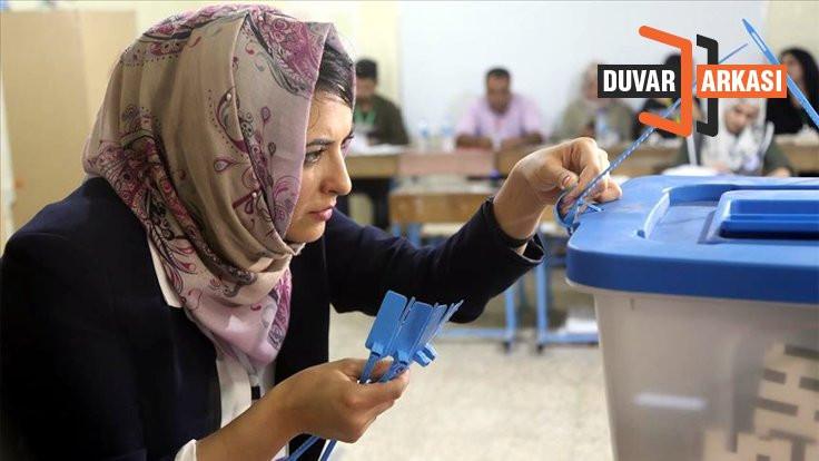 'Türk tipi seçim sistemi' mi geliyor?