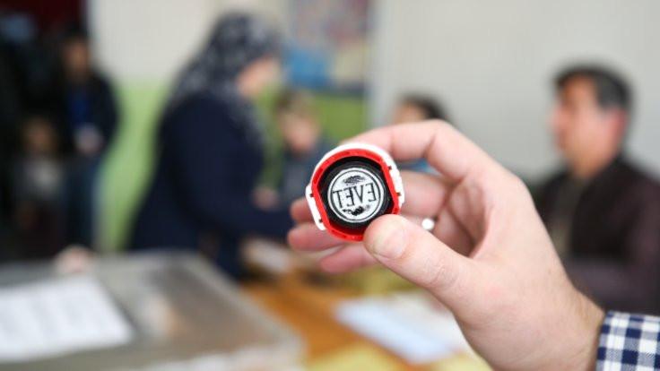 Avrasya Araştırma'nın 'beğeni' sonucu: Erdoğan yüzde 37.8, Kılıçdaroğlu yüzde 32.4 - Sayfa 1
