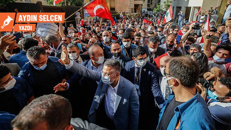 Türkmene yurttaşlık, Kürde anti-hukuk