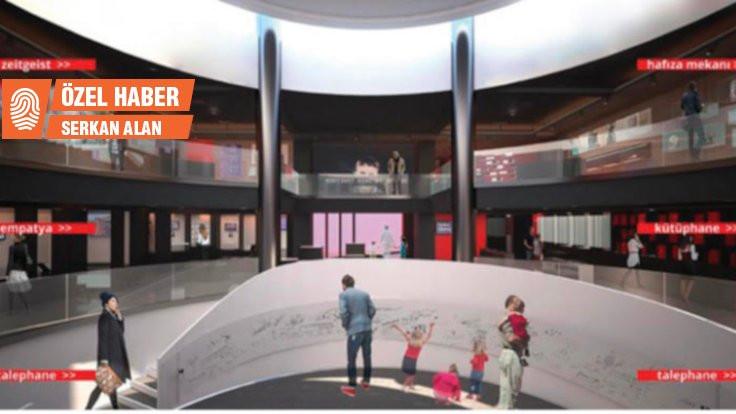 CHP müzesi: Empatya, talephane, zeitgest...