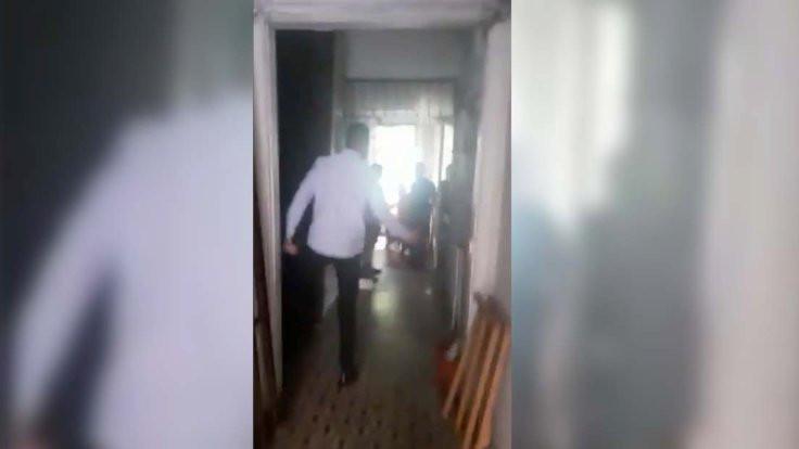 'Milli Beka' baskınında AK Parti içi kavga iddiası