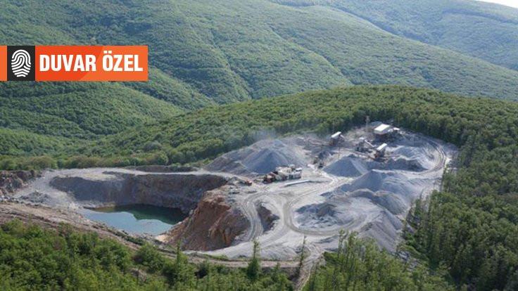 68 ilde 766 yeni maden sahası için ihale süreci başladı