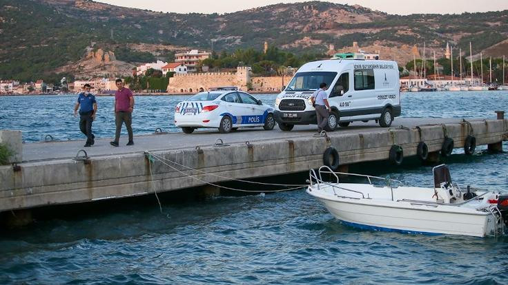 4 ölümlü kazada kaptan 'şaka' yapmış