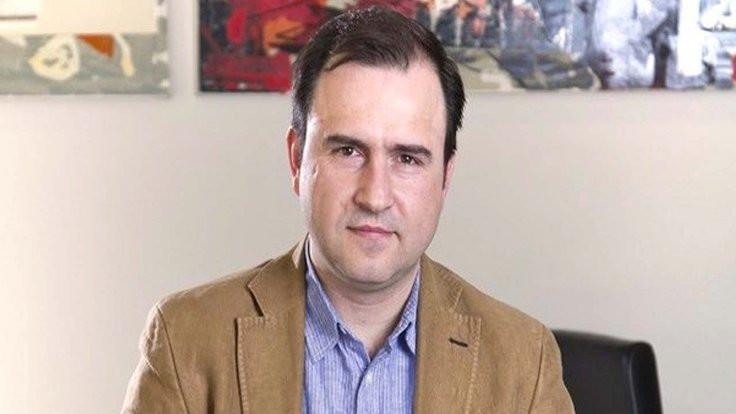 Fatih Portakal'ın halefi Habertürk'ten ayrıldı