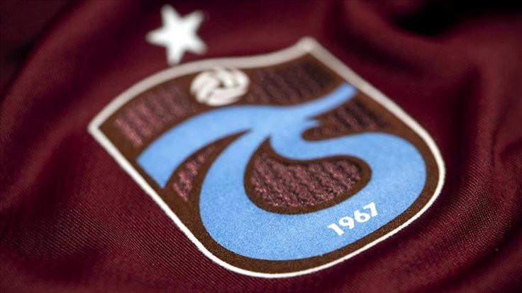 Trabzonspor,iki ismi KAP'a bildirdi