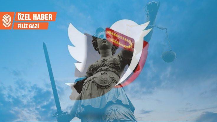 'Twitter adaleti gelecekte muhaliflere yönelebilir'