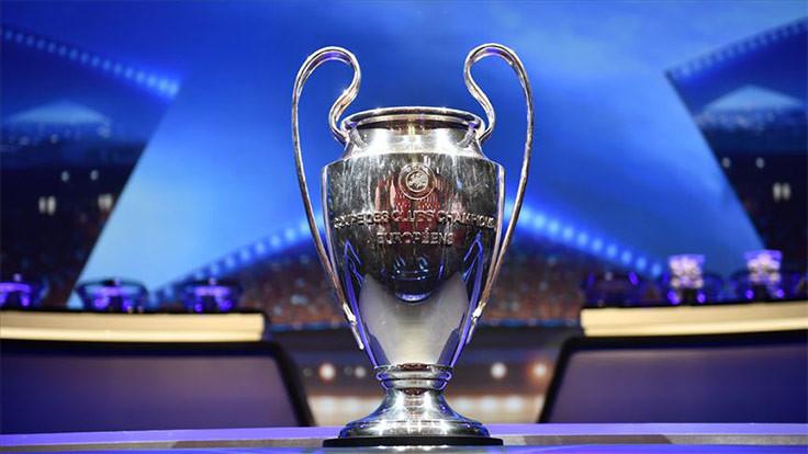 Şampiyonlar Ligi'nde ilk finalist belli oluyor