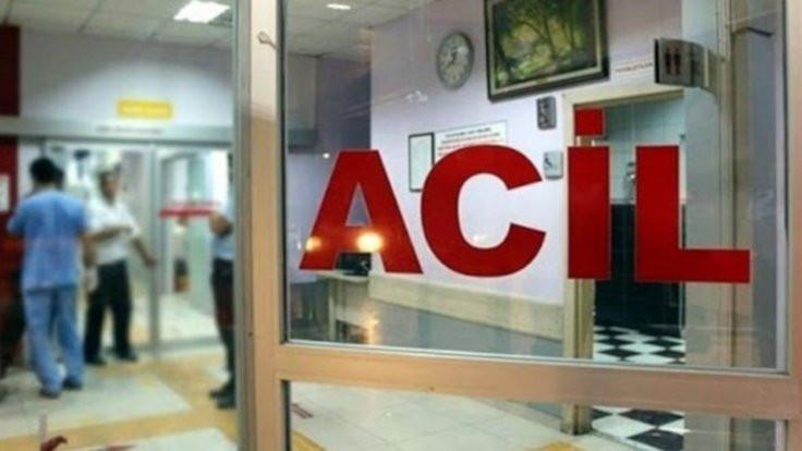 SES: Van'da hastaneler doluluk oranına yaklaştı
