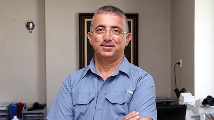 Prof. Karadoğan doğum gününde vefat etti