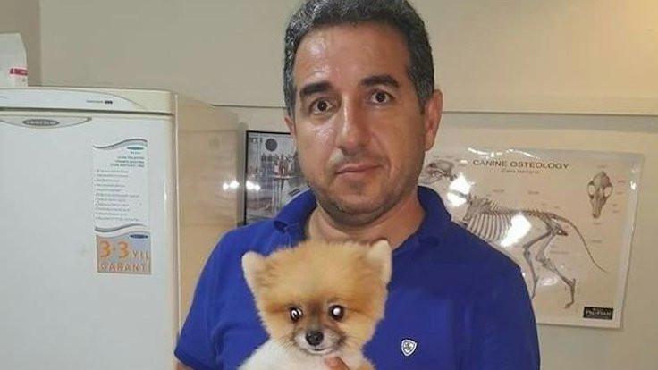 Adana'da balkondan düşen sıva parçası öldürdü