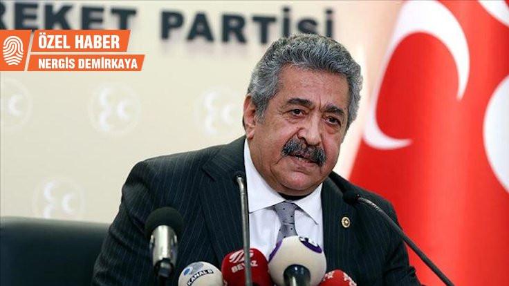MHP'li Yıldız'dan parti kurmayı zorlaştıracak teklif hazırlığı