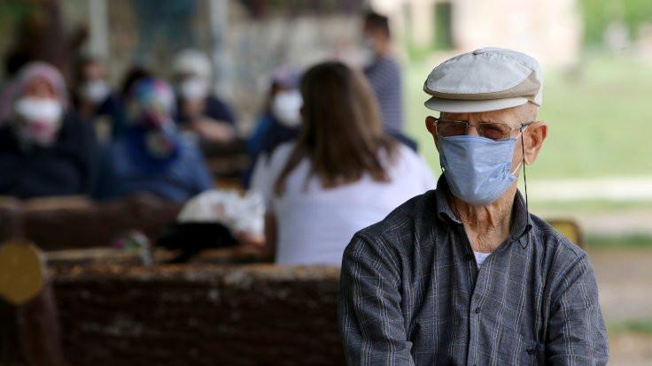 Bursa'da 65 yaşa yeni yasaklar