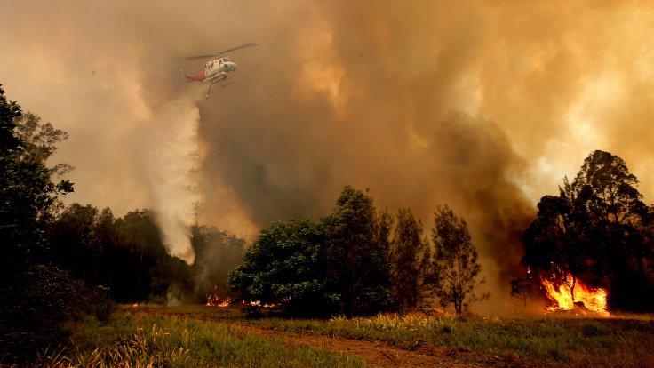 İklim krizi retçileri neden gündemi işgal ediyor?