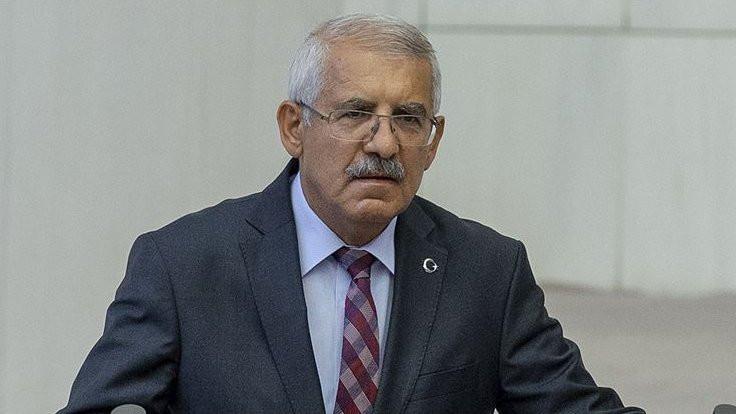 İYİ Parti Milletvekili Fahrettin Yokuş korona oldu