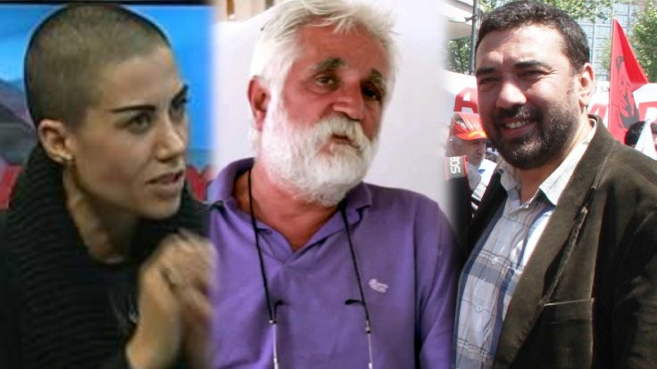 'İsimsizler hareketi'ne 24 gözaltı