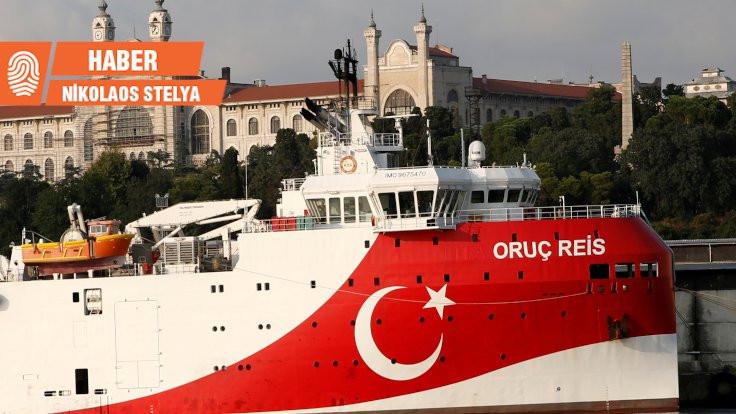 Merkel'den yeni Doğu Akdeniz planı