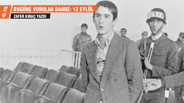 40 yıldır devam eden işkencenin adı: 12 Eylül 1980