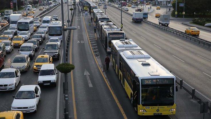 İstanbul'da korona mesai düzenini değiştiriyor - Sayfa 3