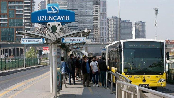 İstanbul'da korona mesai düzenini değiştiriyor - Sayfa 2