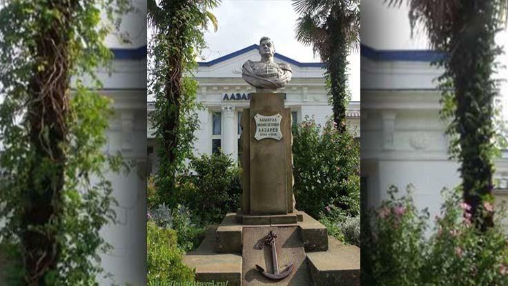 Kafkasya'nın istenmeyen Rus anıtları: Kolonyal geçmişi hatırlatıyorlar - Sayfa 3