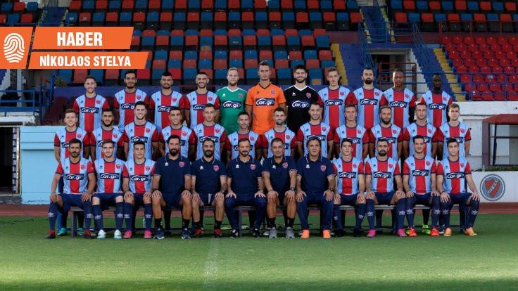 İzmir'in en eski kulüplerinden Panionios iflas etti