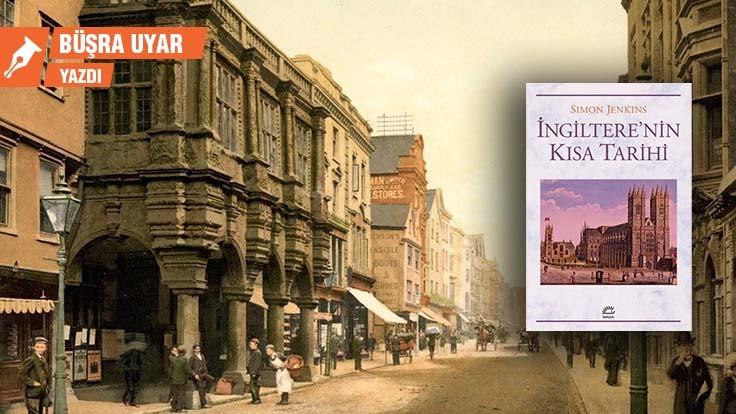 İngiltere'nin 'ihtişamlı' ve 'kısa' tarihi