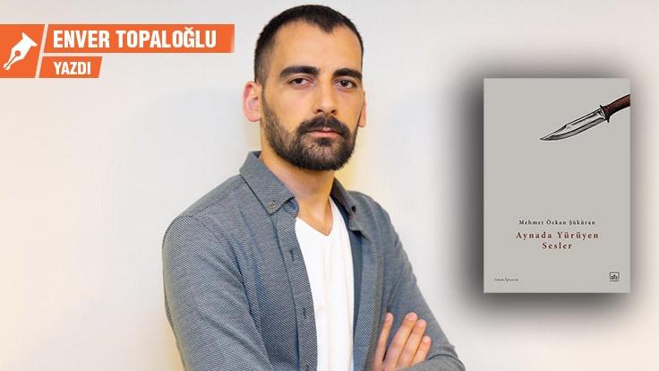 Mehmet Özkan Şüküran'dan yeni şiirler