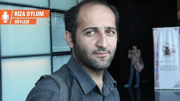 Venedik'te yarışan Hilal Baydarov: Ruhum Doğu'da