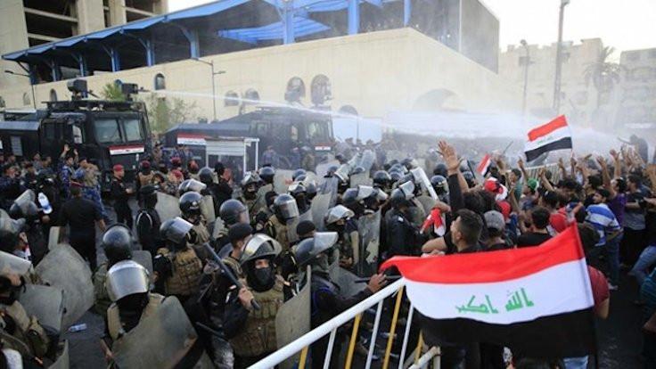 Irak'ta eski bakanlar ifadeye çağrıldı