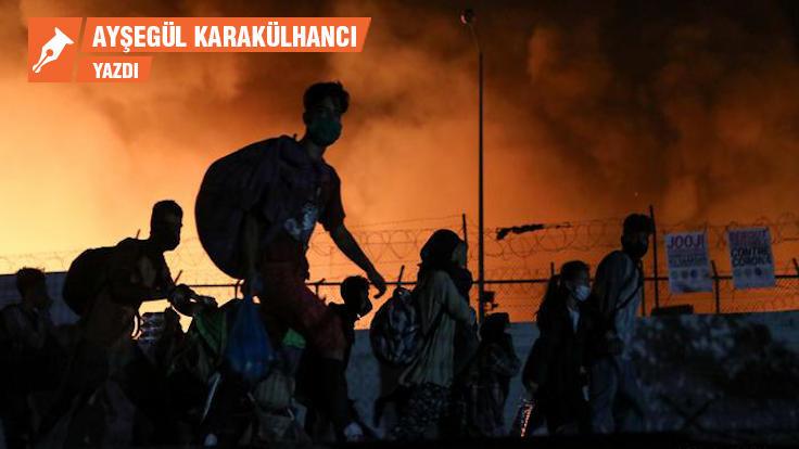 AB'nin acil ihtiyacı: Ortak bir mülteci politikası
