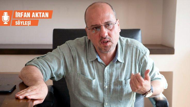 'AKP'nin kaybedeceği bir seçim yapılmaz!'