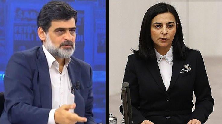 AK Partili vekilden Akit'e: Paçavranın yazarı