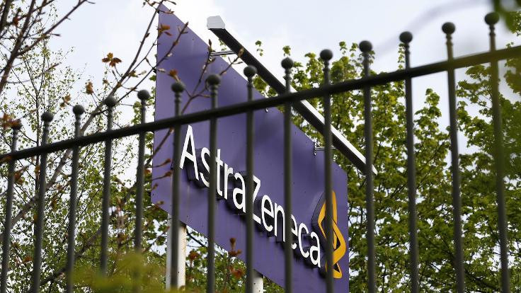 AstraZeneca aşı denemesini durdurdu