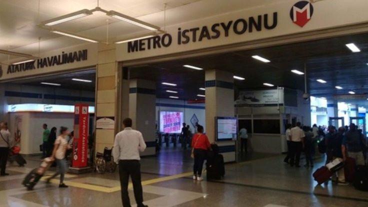 İBB duyurdu: 3 metro durağı 14 ay kapalı kalacak