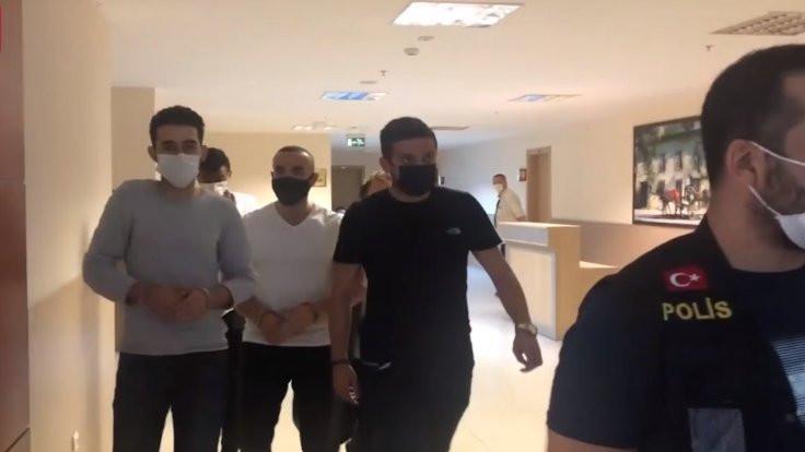 Barış Atay'a saldıran 3 kişi tutuklandı