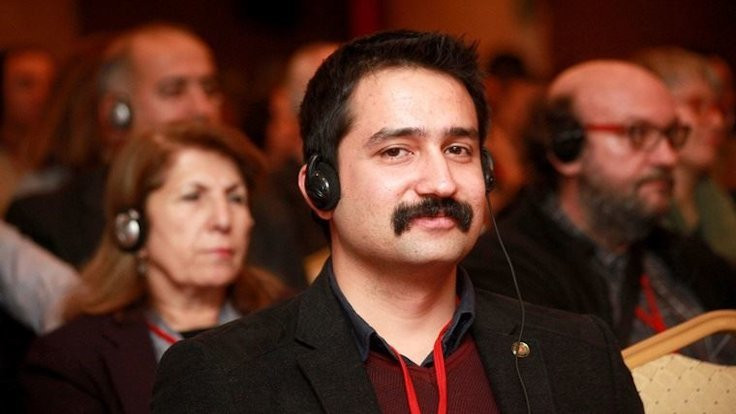HDP'den Ünsal için acil toplantı çağrısı