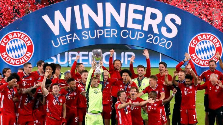 Bayern Münih bu kez 2 golde kaldı