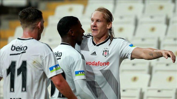 Süper Lig'in rekorlar takımı: Beşiktaş