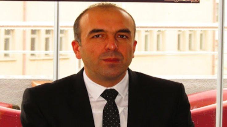 İYİ Parti İl Başkanı'na valiyi tehdit cezası