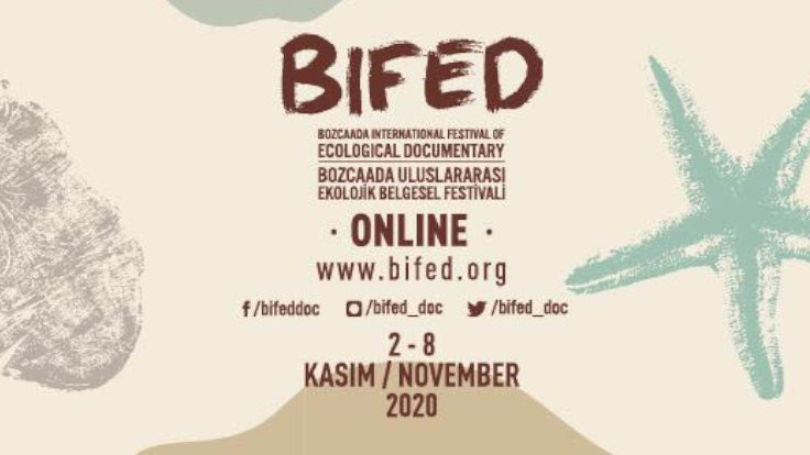 BIFED bu sene online olarak gerçekleşecek