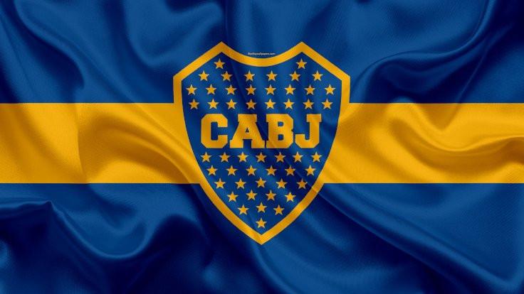 Boca Juniors'a korona şoku